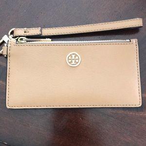 Wallet/Wrislet